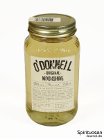 O'Donnell Moonshine Vorderseite