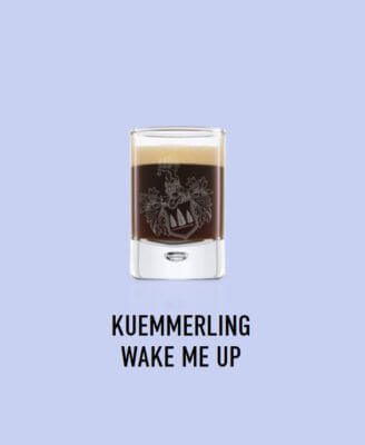 Kuemmerling Wake Me Up