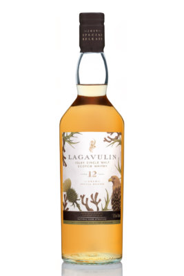 Lagavulin 12 Jahre Special Release 2019