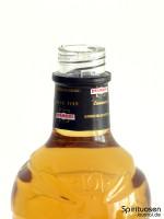 Drambuie Whiskylikör Hals