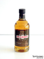 Drambuie Whiskylikör Vorderseite
