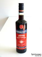 Ramazzotti Amaro Vorderseite