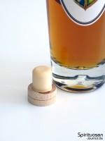 The Duke - Max & Daniel's Ingwer Liqueur Verschluss