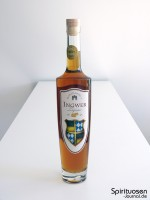 The Duke - Max & Daniel's Ingwer Liqueur Vorderseite