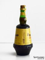 Montenegro Amaro Rückseite