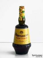 Montenegro Amaro Vorderseite