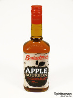 Berentzen Apple Bourbon Vorderseite