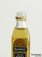 Bushmills Irish Honey Hals