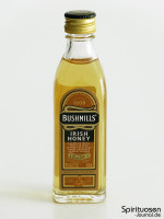 Bushmills Irish Honey Vorderseite