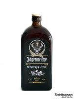 Jägermeister Winterkräuter Vorderseite