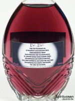 Livo-Liva Rückseite Etikett