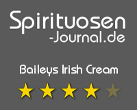 Baileys Irish Cream Wertung