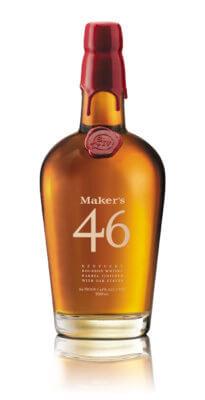 Maker's 46 by Maker's Mark kehrt dauerhaft zurück