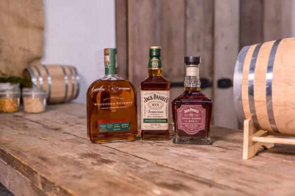 'Master of American Whiskey 2018' vor Finale in den USA