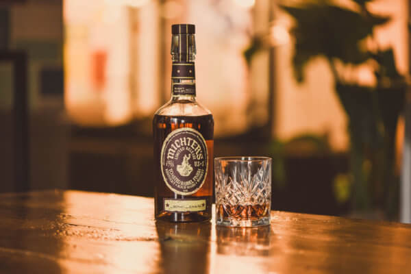 Michter's launcht US*1 Toasted Barrel Sour Mash Whiskey