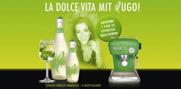 Gewinnspiel Mionetto-il-UGO!-Espresso-Maschine