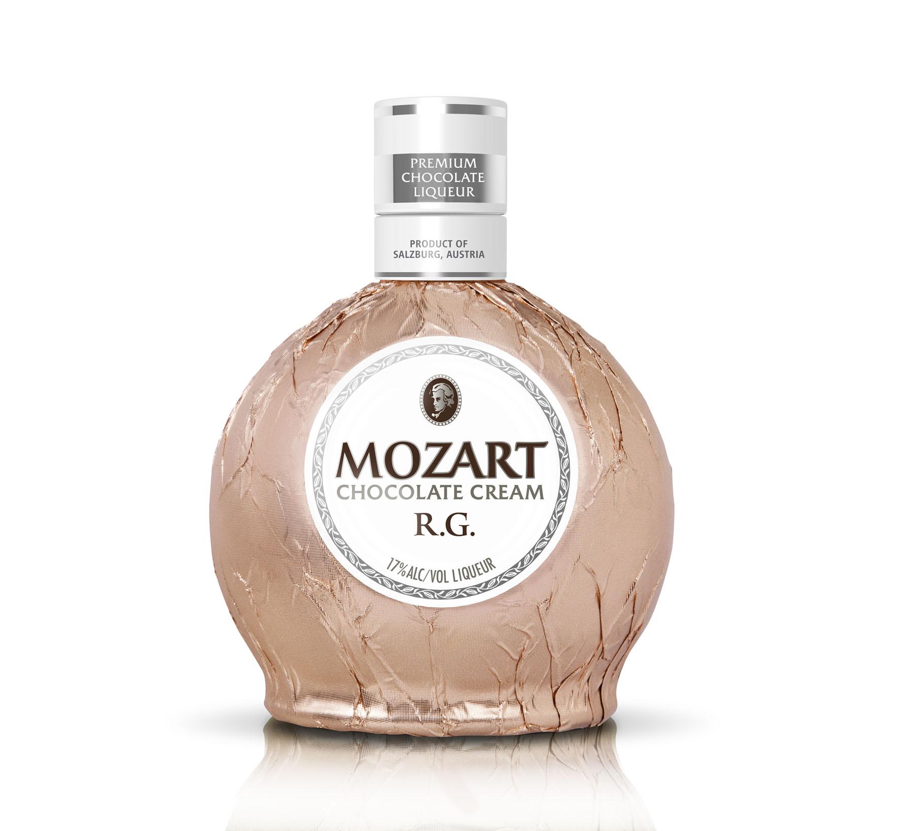 Ликёр моцарт своими руками
