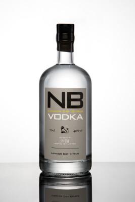 NB Vodka