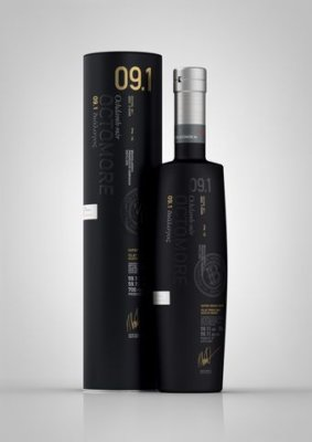 Octomore 09.1 Dialogos