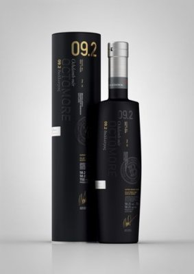 Octomore 09.2 Dialogos
