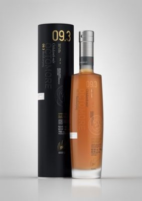 Octomore 09.3 Dialogos