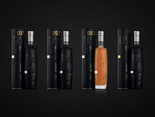 Octomore 09 Dialogos