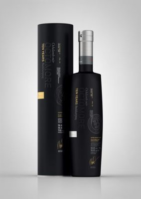 Octomore 09 Ten Years Dialogos