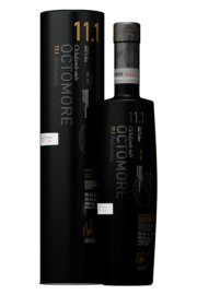 Octomore Edition 11.1