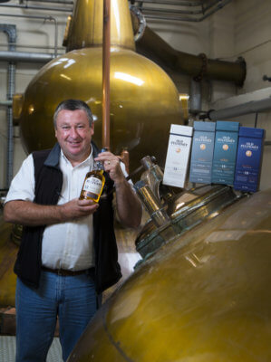 Old Pulteney relauncht Kernsortiment