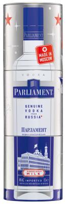 Parliament Vodka Mix-Up-Dose ab September 2013 im Handel erhältlich