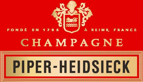 Vertrieb für Piper-Heidsieck Champagner wechselt zu Eggers & Franke