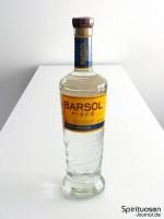 Barsol Pisco Selecto Acholado Vorderseite