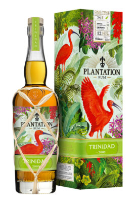 Plantation Trinidad 2009 One Time Limited Edition