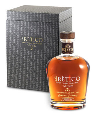 Psenner eRètico Italian Single Malt Whisky