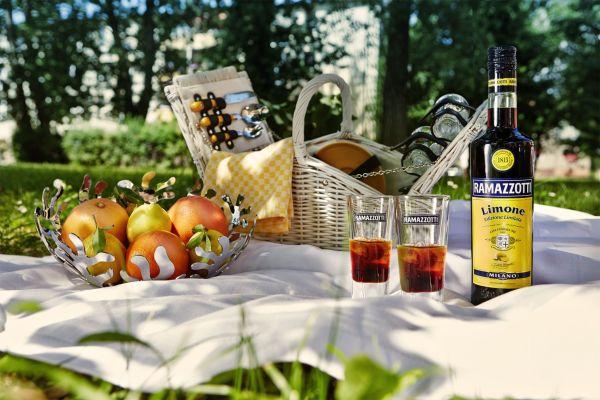 Ramazzotti Amaro Limone für kurze Zeit im deutschen Handel erhältlich