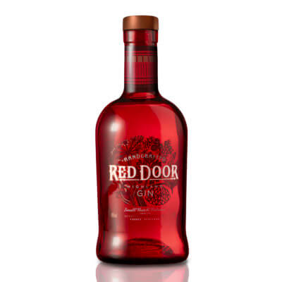Benromach Distillery lanciert Red Door Highland Gin