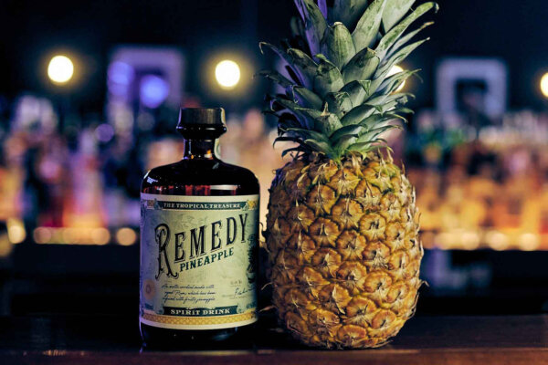 Remedy Pineapple