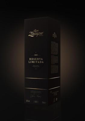Ron Zacapa präsentiert limitierte Sonderedition Reserva Limitada 2013