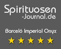 Barceló Imperial Onyx Wertung