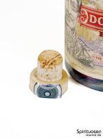 Don Papa Rum Verschluss