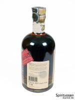 Don Papa Rum Rückseite