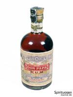Don Papa Rum Vorderseite