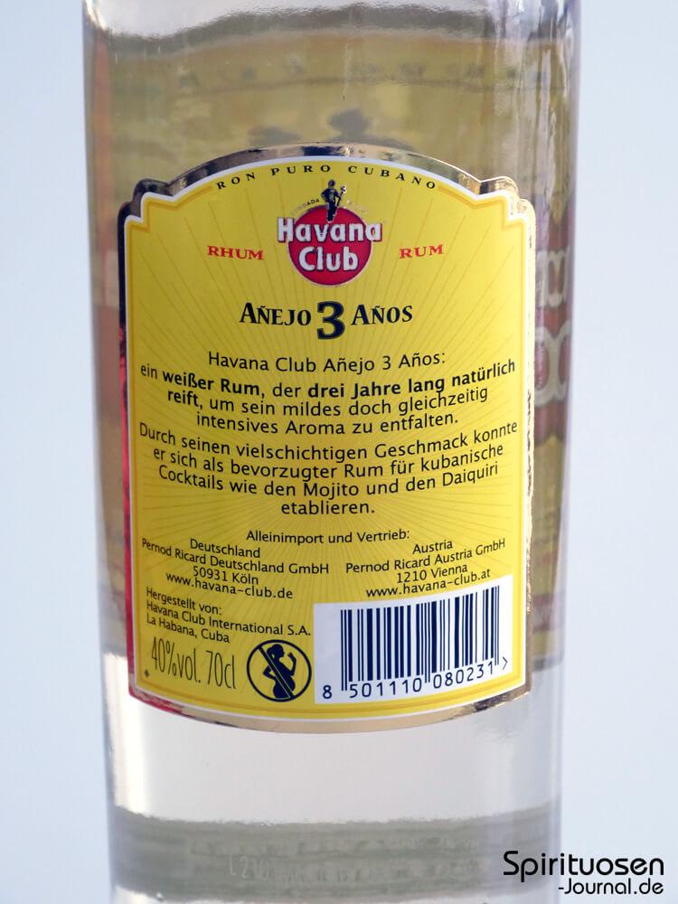 Club wie havana trinkt man Drinks mit