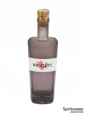 Revolte Overproof Rum für Mitte Oktober angekündigt