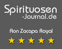 Ron Zacapa Royal Wertung