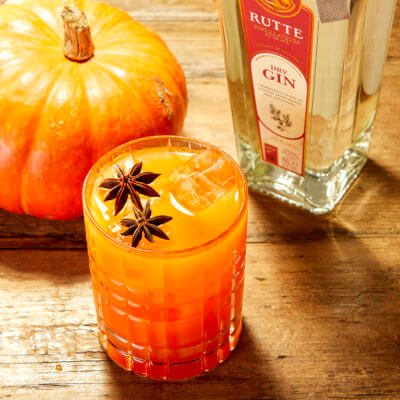 Dutch Pumpkin Sour