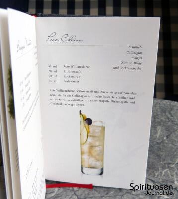 Schladerer Hausbrennerei präsentiert Buch 'Bar Obst'