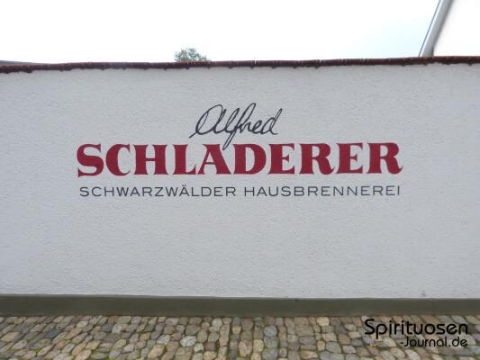 Alfred Schladerer Schwarzwälder Hausbrennerei