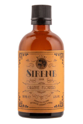 Sirene Bitters Orange Flowers