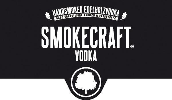 Wood'n'Wodka wird zu Smokecraft Vodka